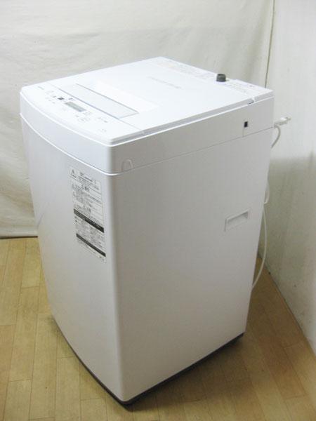 東芝 電気洗濯機画像2