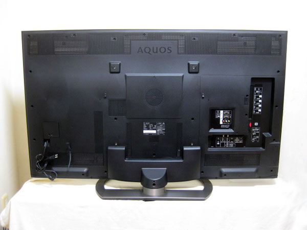 SHARP AQUOS 液晶テレビ画像2