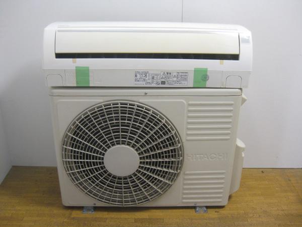 日立 エアコン買取ました。画像2