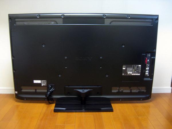 SONY  ブラビア 55型液晶テレビ買取ました。画像2