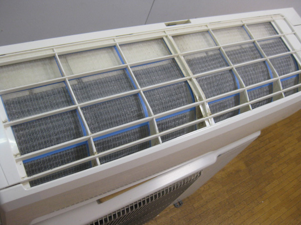 三菱 霧ヶ峰 エアコン買取ました。画像3