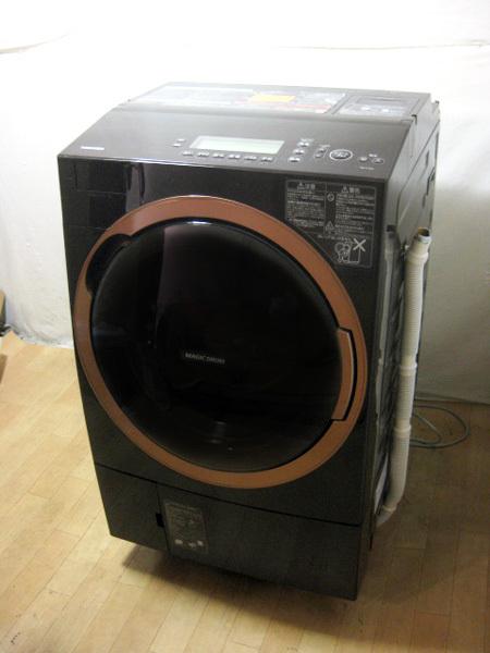東芝 ドラム式 洗濯乾燥機を大阪で買取ました。画像2