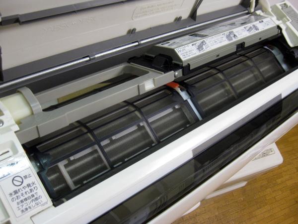 パナソニック エアコンを大阪で買取ました。画像4