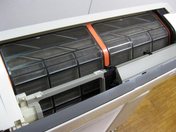 パナソニック エアコンを大阪で買取ました。画像5