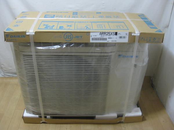 ダイキン うるさらX エアコンを大阪で買取ました。画像5