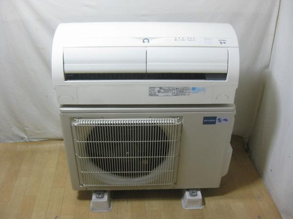 三菱 霧ヶ峰のエアコンを大阪で買取ました。画像2