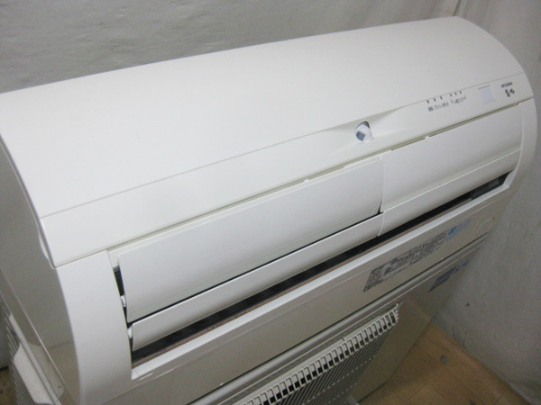 三菱 霧ヶ峰のエアコンを大阪で買取ました。画像3