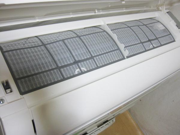 日立 白くまくん のエアコンを大阪で買取ました。画像4
