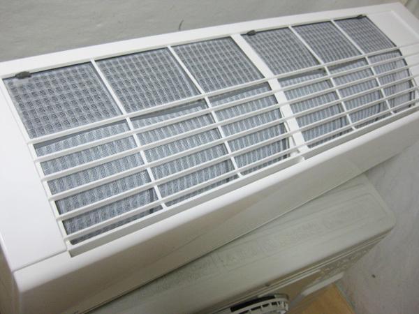 日立 白くまくん のエアコンを大阪で買取ました。画像5