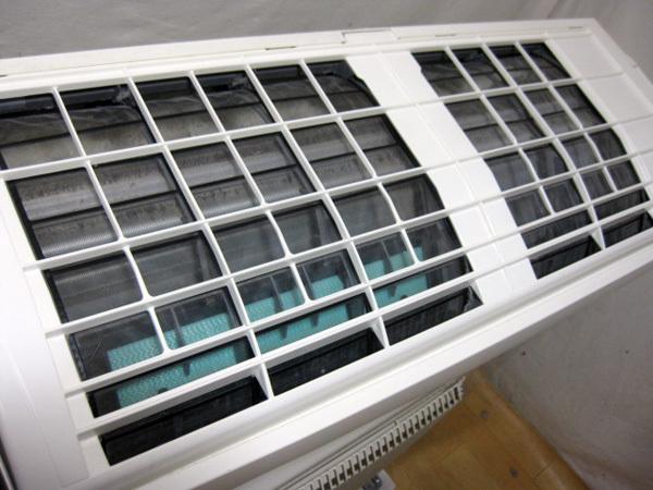 三菱 霧ヶ峰のエアコンを大阪で買取ました。画像5
